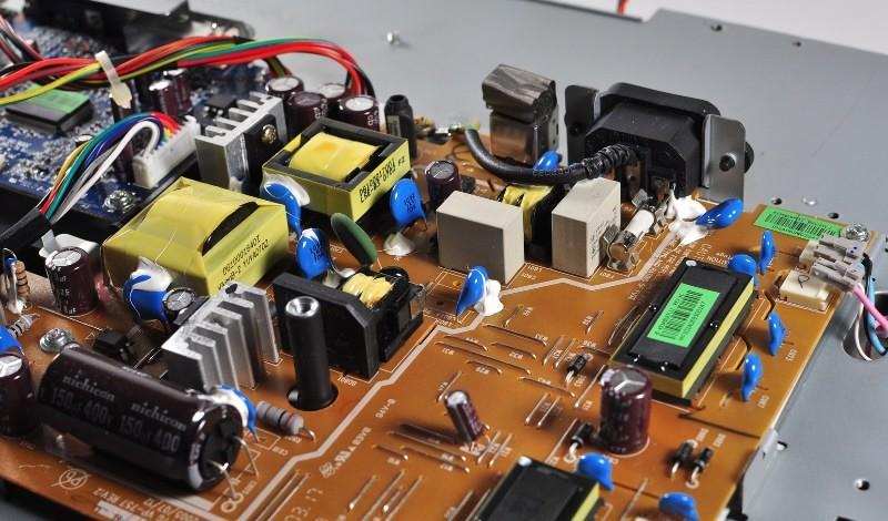 Фотографии ремонт мониторов в