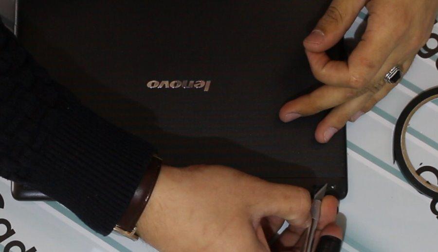 ремонт Lenovo IdeaTab S6000